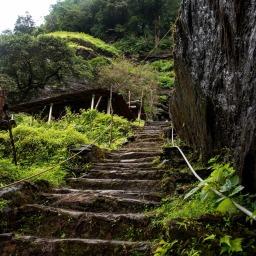 Bheemeshwara – weekend getaway trekking spot.