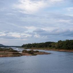 Week end visit to Kudli near Shimoga,Karnataka