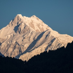 Sikkim the wonder – Kanchenjunga and Tsomgo lake. Missed Nathu La by few km.