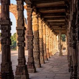Monuments of Delhi – Kutub Minar