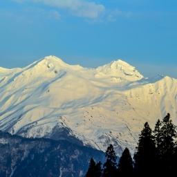 Himalayan Trek – Saurkundi